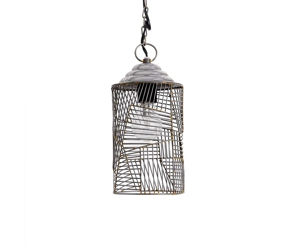Лампа потолочная HypatiosПодвесные светильники<br>Тип цоколя: E27Мощность: 60WКол-во ламп: 1 (нет в комплекте)<br><br>kit: None<br>gender: None