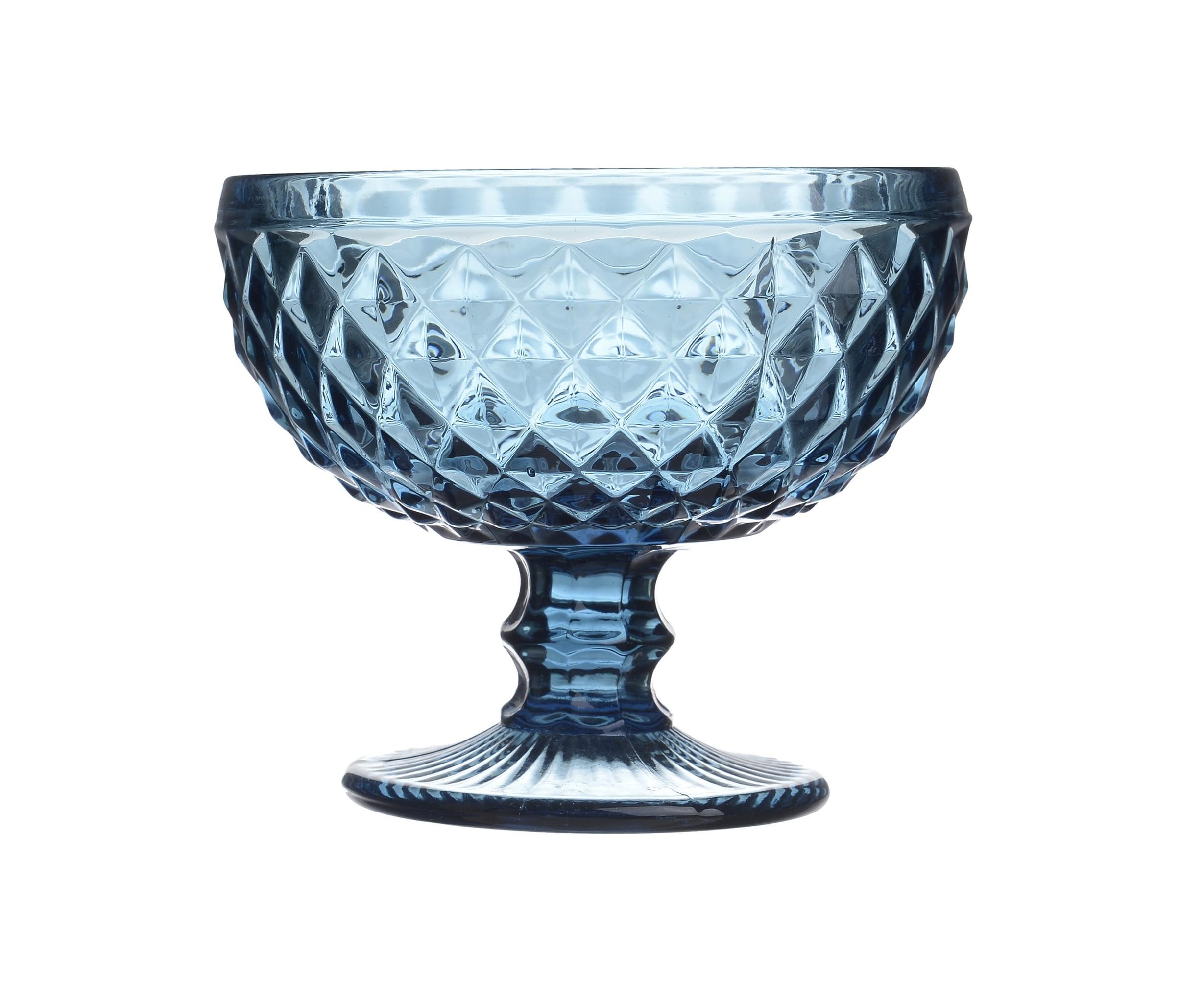 Набор ваз Idouma (4шт)Миски и чаши<br><br><br>Material: Стекло<br>Ширина см: 10<br>Высота см: 8<br>Глубина см: 12