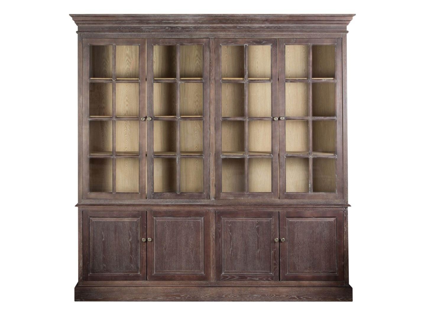 Шкаф кабинетныйКнижные шкафы и библиотеки<br><br><br>Material: Дерево<br>Ширина см: 234<br>Высота см: 231<br>Глубина см: 48
