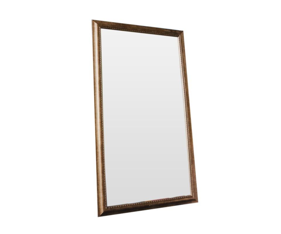 Зеркало DoloresНастенные зеркала<br>Эффектное зеркало впишется практически в любой стиль. Такое изделие непременно будет радовать Ваш взгляд и украшать Вашу обитель.<br><br>Material: Полиуретан<br>Ширина см: 90<br>Высота см: 160<br>Глубина см: 4
