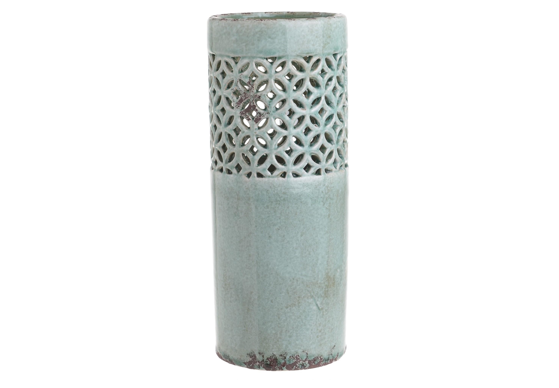 Ваза MathieВазы<br><br><br>Material: Керамика<br>Ширина см: 12.0<br>Высота см: 30.0<br>Глубина см: 12.0