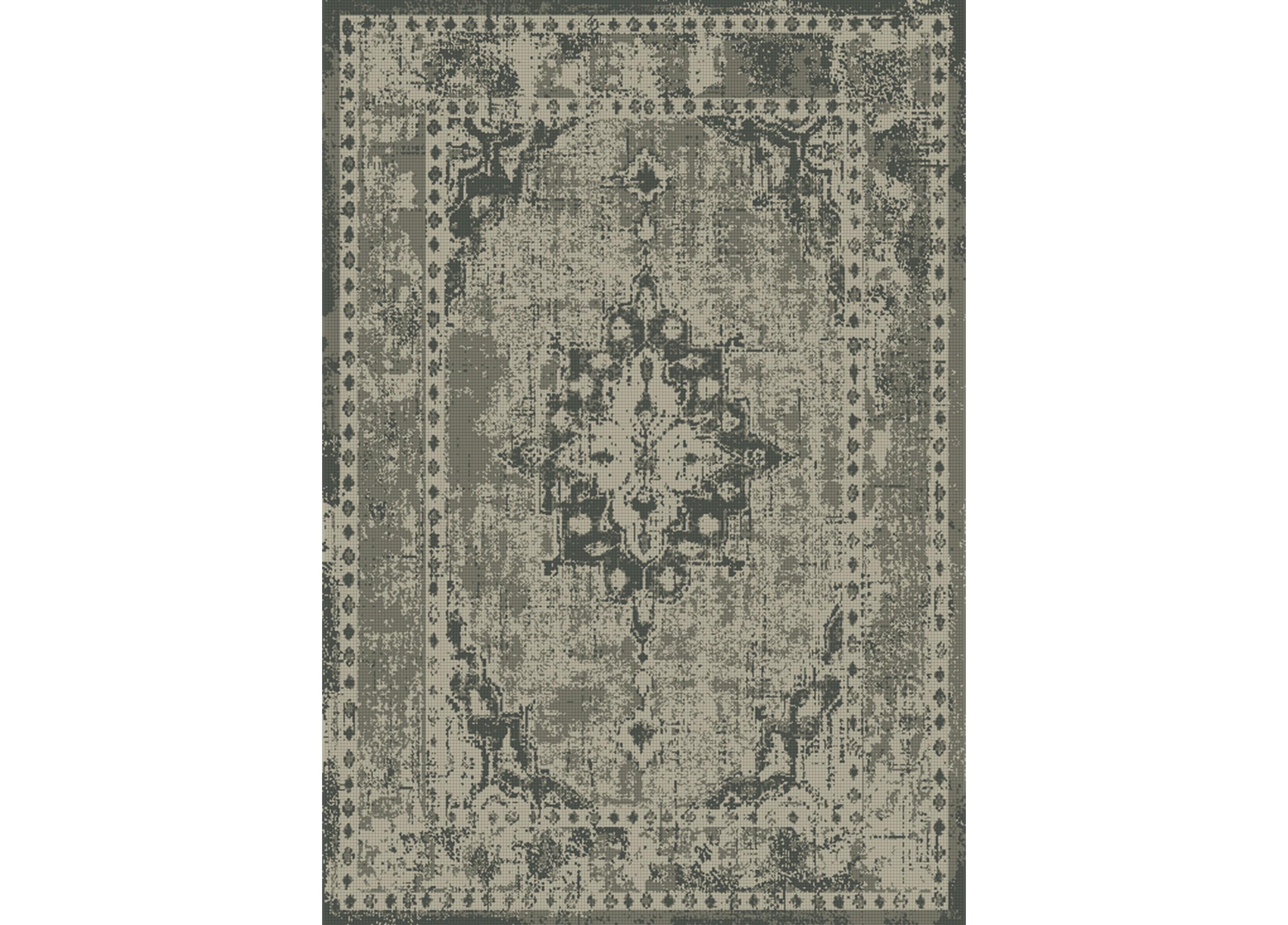 Ковер Viviane 230х160Прямоугольные ковры<br>Коллекция ковров Vintage добавят вашему интерьеру винтажного шика.&amp;lt;div&amp;gt;Материал: 100% Полипропилен.&amp;lt;br&amp;gt;&amp;lt;/div&amp;gt;<br><br>Material: Текстиль<br>Высота см: 1