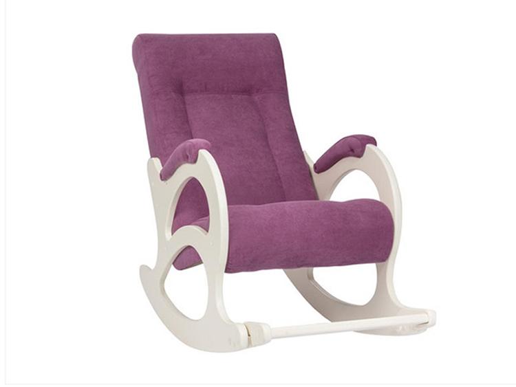 Кресло-качалкаКресла-качалки<br>Максимальная нагрузка: 120 кг.&amp;amp;nbsp;&amp;lt;div&amp;gt;Каркас может быть орех или венге, или дуб шампань.&amp;lt;/div&amp;gt;&amp;lt;div&amp;gt;Обивка может быть выполнена в других цветах, ткань и экокожа.&amp;lt;/div&amp;gt;<br><br>Material: Текстиль<br>Ширина см: 60<br>Высота см: 92<br>Глубина см: 100