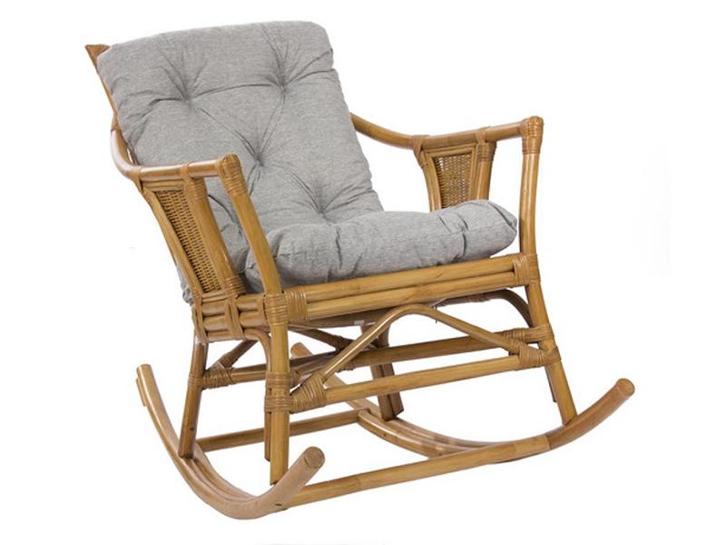 Кресло-качалка Coolline 15433534 от thefurnish