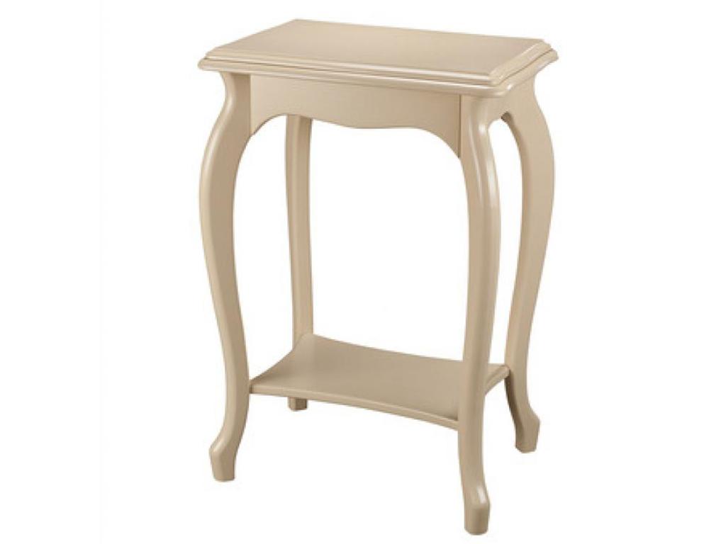 Стол ДжульеттаПриставные столики<br>Варианты цветов:&amp;amp;nbsp;орех, венге, миланский орех, молочный дуб, дуб шампань<br><br>Material: Дерево<br>Ширина см: 52<br>Высота см: 78<br>Глубина см: 38