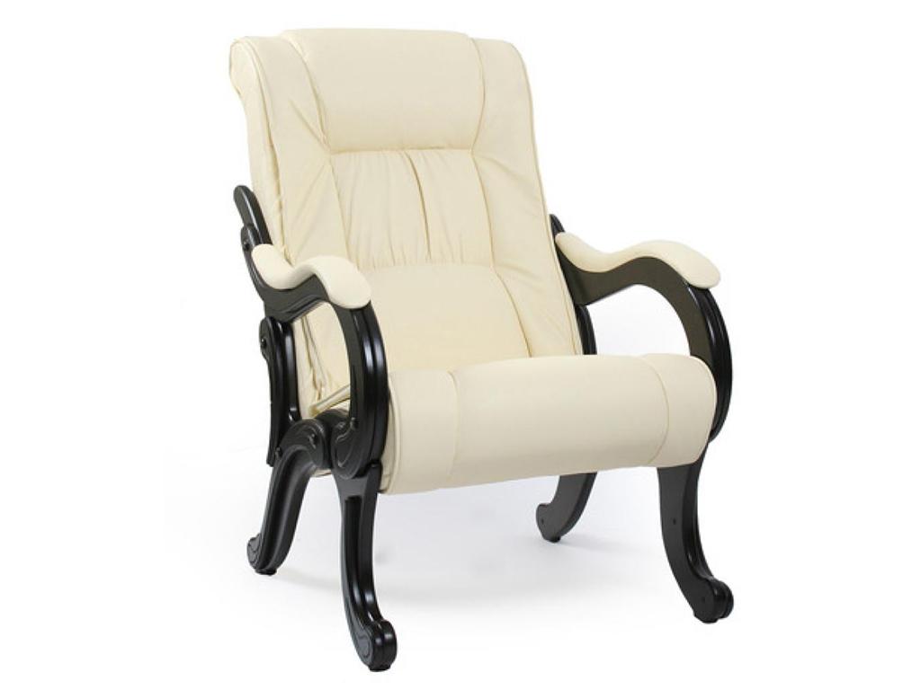 КреслоИнтерьерные кресла<br>Каркас может быть или венге или дуб шампань.&amp;lt;div&amp;gt;Обивка может быть выполнена в других цветах, ткань и экокожа.&amp;lt;/div&amp;gt;<br><br>Material: Экокожа<br>Ширина см: 69<br>Высота см: 97<br>Глубина см: 100