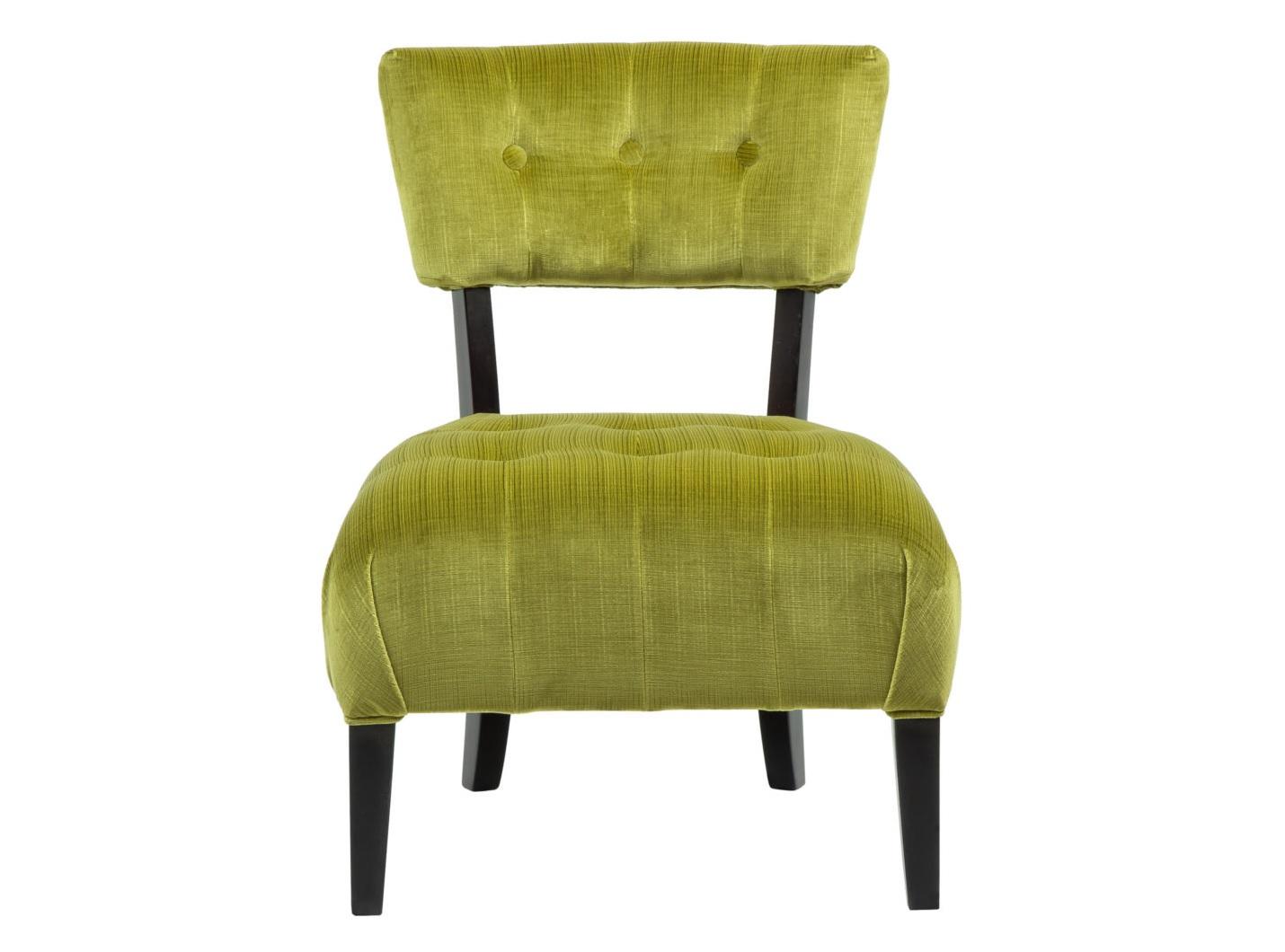 Кресло FirenzeПолукресла<br>Это экстравагантное кресло может служить неожиданным эклектичным акцентом в четком современном интерьере или органично влиться в нео-классическую композицию. Firenze будет великолепно смотреться как в одиночестве, среди массивных диванов, так и в компании подобных предметов, создавая изысканный стиль всему окружающему пространству.<br><br>Material: Текстиль<br>Ширина см: 55<br>Высота см: 65<br>Глубина см: 60