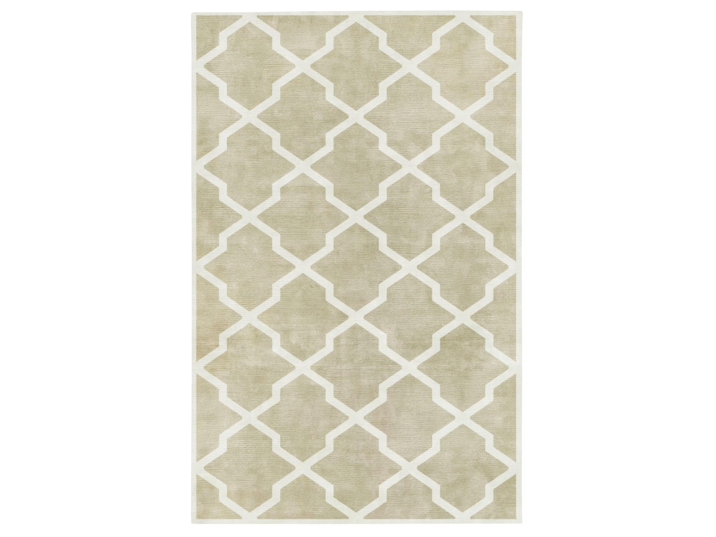Ковер Lattice 140x200Прямоугольные ковры<br><br><br>Material: Шерсть<br>Ширина см: 140<br>Глубина см: 200