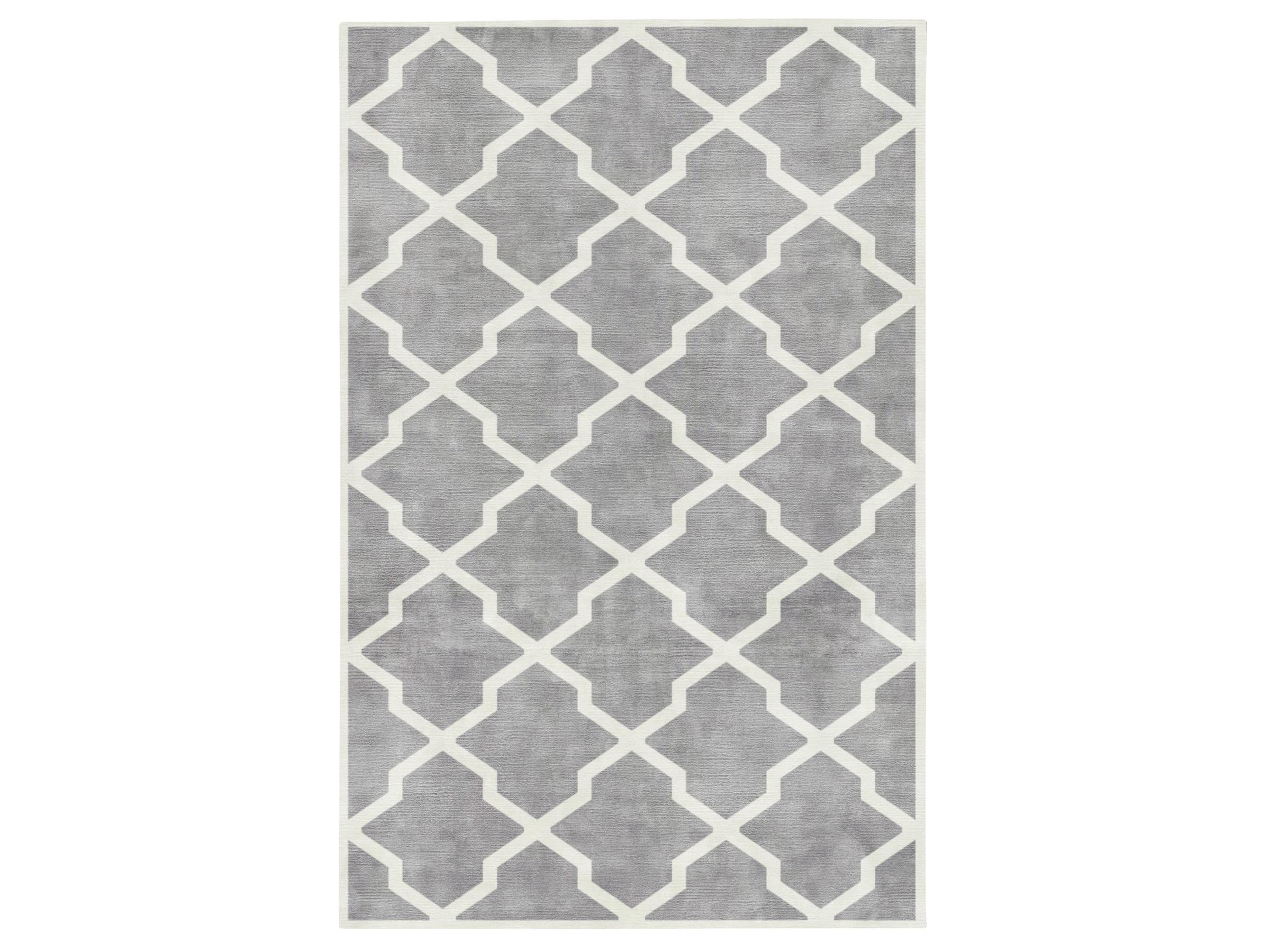 Ковер Lattice 160x230Прямоугольные ковры<br><br><br>Material: Шерсть<br>Ширина см: 160<br>Глубина см: 230