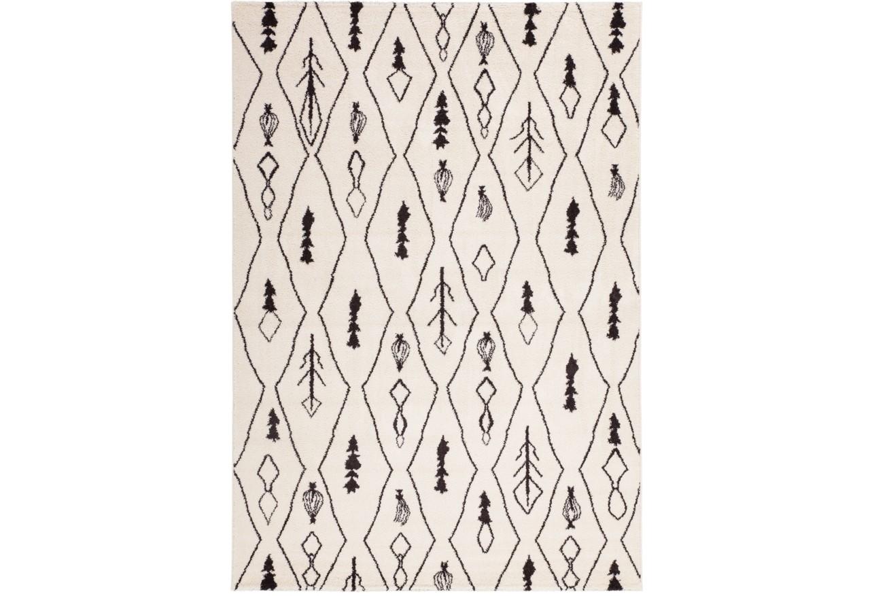 Ковер Tunis 200x290Прямоугольные ковры<br>Трендовые скандинавские дизайны прекрасно <br>подойдут в современный и этнический интерьер. Основа - джут.<br><br>Material: Шерсть<br>Ширина см: 200<br>Глубина см: 290