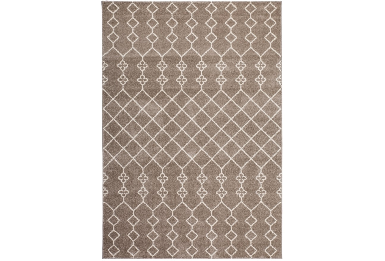 Ковер Tunis 200x290Прямоугольные ковры<br>Трендовые скандинавские дизайны прекрасно подойдут в современный и этнический интерьер. Основа - джут.<br><br>Material: Шерсть<br>Ширина см: 200<br>Глубина см: 290