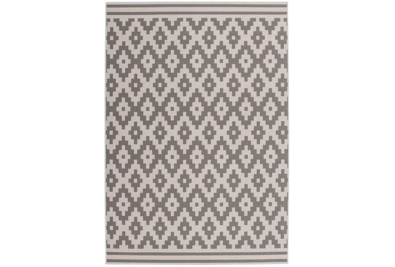 Ковер Trend 120x170Прямоугольные ковры<br>Трендовые геометрические дизайны прекрасно подойдут в современный интерьер.&amp;amp;nbsp;&amp;lt;div&amp;gt;Основа - джут.&amp;lt;/div&amp;gt;<br><br>Material: Шерсть<br>Ширина см: 120<br>Глубина см: 170