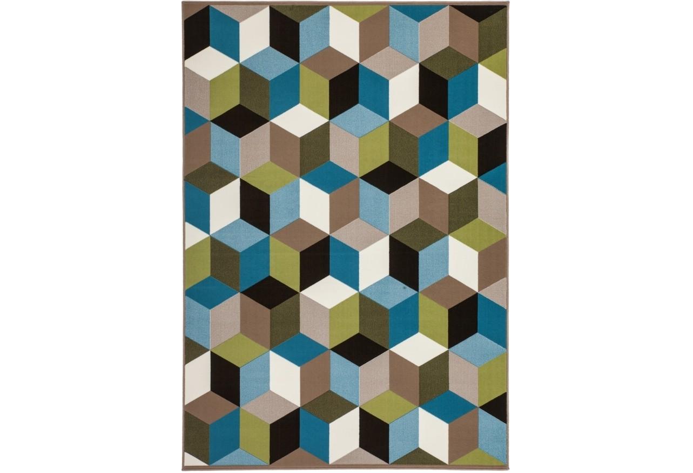 Ковер Trend 160x230Прямоугольные ковры<br>Трендовые геометрические дизайны прекрасно подойдут в современный интерьер.&amp;amp;nbsp;&amp;lt;div&amp;gt;Основа - джут.&amp;lt;/div&amp;gt;<br><br>Material: Шерсть<br>Ширина см: 160<br>Глубина см: 230