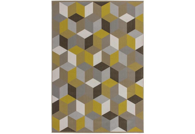 Ковер Trend 120х170Прямоугольные ковры<br>Трендовые геометрические дизайны прекрасно <br>подойдут в современный интерьер.&amp;amp;nbsp;&amp;lt;div&amp;gt;Основа - джут.&amp;lt;/div&amp;gt;<br><br>Material: Шерсть<br>Width см: 120<br>Depth см: 170<br>Height см: 0,7