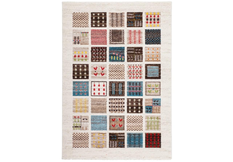 Ковер Trend 200x290Прямоугольные ковры<br>На создание этих ковров дизайнеров вдохновили <br>этнические дизайны древнего Омана. &amp;amp;nbsp;&amp;lt;div&amp;gt;Основа - джут.&amp;lt;/div&amp;gt;<br><br>Material: Шерсть<br>Width см: 200<br>Depth см: 290<br>Height см: 0,2