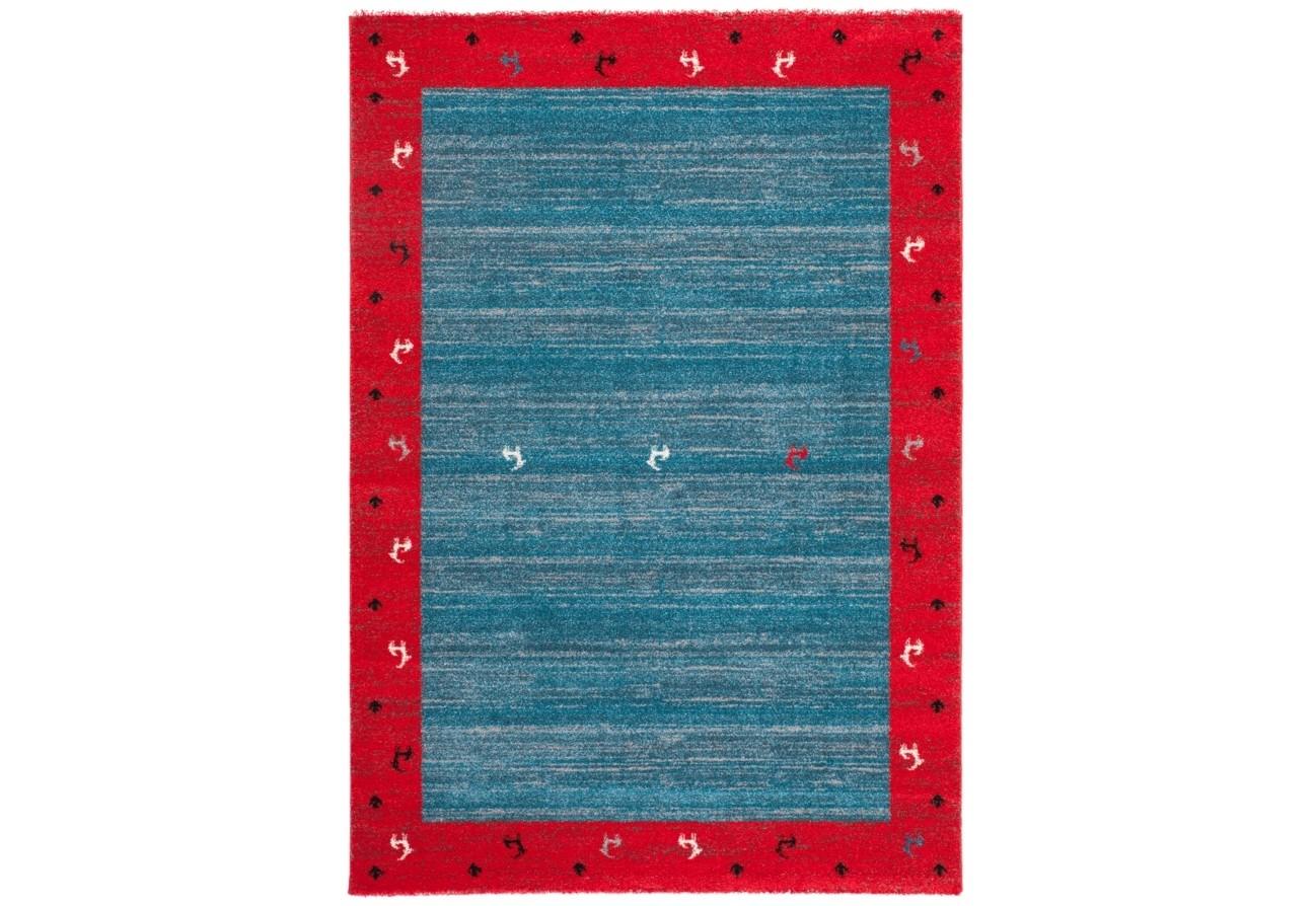 Ковер Etno 160x230Прямоугольные ковры<br>На создание этих ковров дизайнеров вдохновили этнические дизайны древнего Омана.&amp;amp;nbsp;&amp;lt;div&amp;gt;Основа - джут.&amp;lt;/div&amp;gt;<br><br>Material: Шерсть<br>Width см: 160<br>Depth см: 230<br>Height см: 0,2