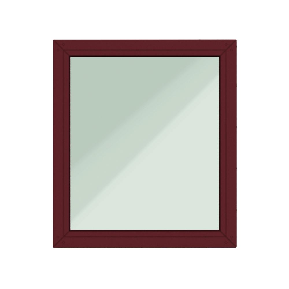 Зеркало BordoНастенные зеркала<br>Материал: Массив березы,&amp;lt;div&amp;gt;&amp;lt;br&amp;gt;&amp;lt;/div&amp;gt;<br><br>Material: Береза<br>Ширина см: 68<br>Высота см: 77<br>Глубина см: 2