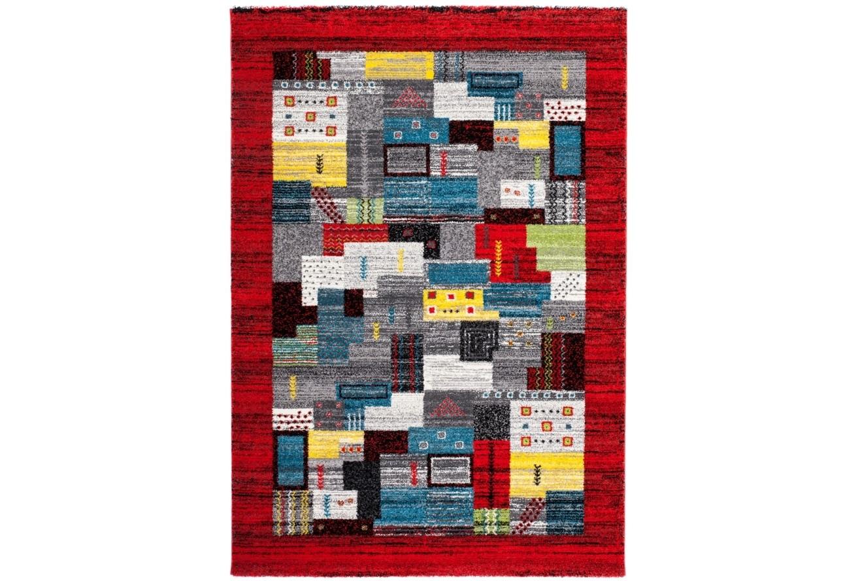 Ковер Etno 200х290Прямоугольные ковры<br>На создание этих ковров дизайнеров вдохновили этнические дизайны древнего Омана.&amp;amp;nbsp;&amp;lt;div&amp;gt;Основа - джут.&amp;lt;/div&amp;gt;<br><br>Material: Шерсть<br>Ширина см: 200<br>Глубина см: 290