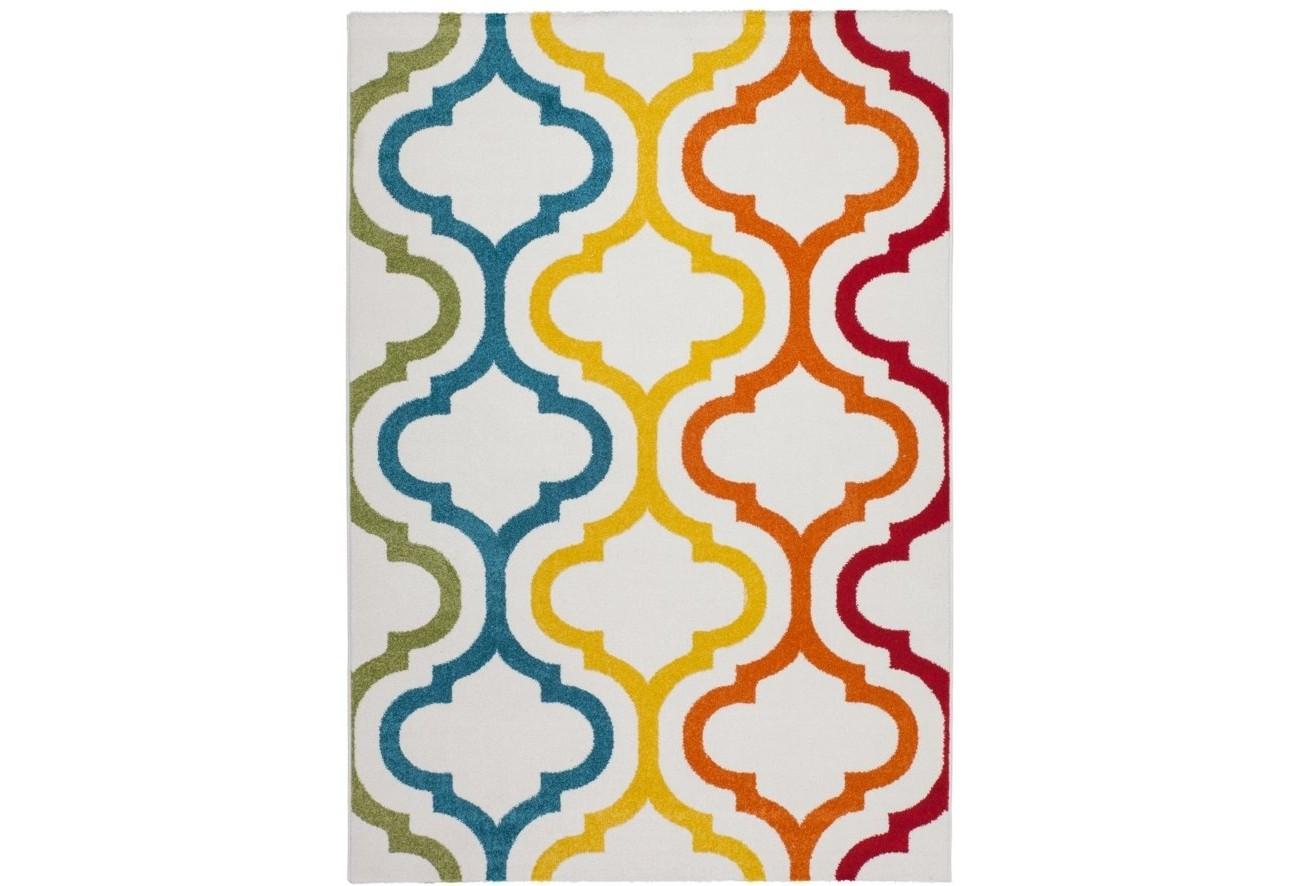 Ковер Rainbow 160х230Прямоугольные ковры<br>Яркие и сочные расцветки ковров Rainbow прекрасно подойдут в детскую, а так же помогут добавить акцент в современном интерьере.&amp;lt;div&amp;gt;&amp;lt;br&amp;gt;&amp;lt;/div&amp;gt;&amp;lt;div&amp;gt;Основа ковра - джут.&amp;lt;/div&amp;gt;<br><br>Material: Шерсть<br>Ширина см: 160<br>Глубина см: 230