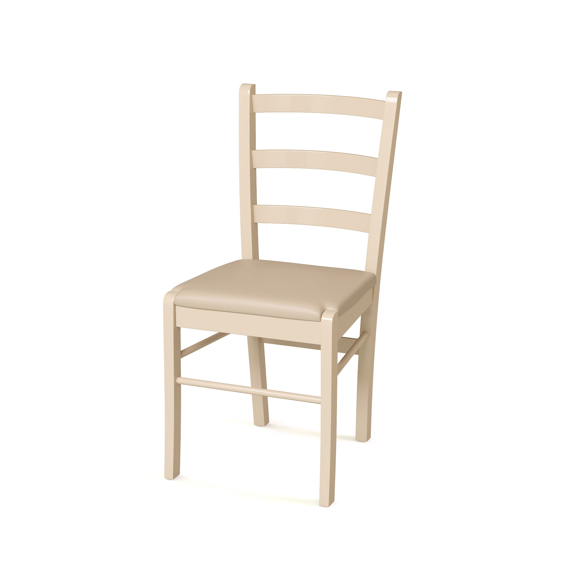 Стул PavlaОбеденные стулья<br><br><br>Material: Экокожа<br>Ширина см: 45.0<br>Высота см: 93.0<br>Глубина см: 47.0