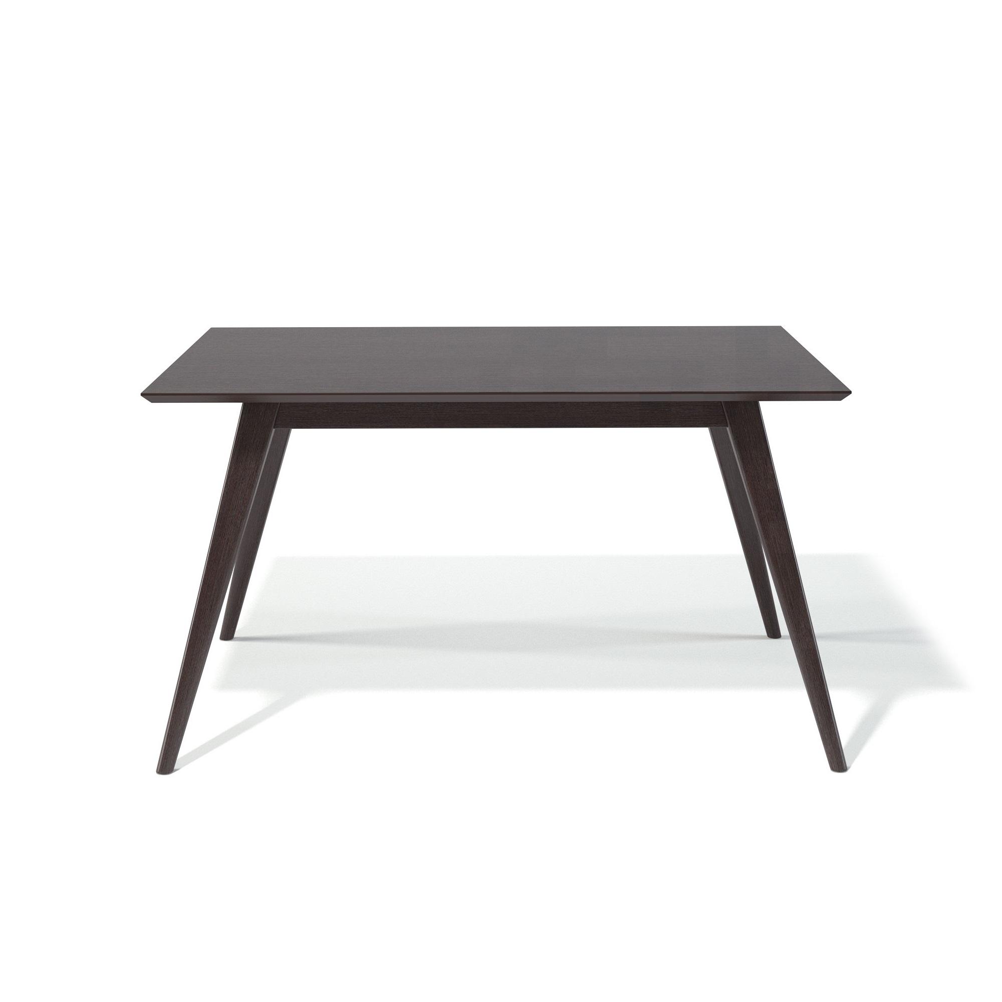 Стол обеденный KennerОбеденные столы<br>Столешница выполнена из МДФ + натуральный шпон дуба.&amp;amp;nbsp;&amp;lt;div&amp;gt;Основание выполнено массива бука.&amp;amp;nbsp;&amp;lt;/div&amp;gt;&amp;lt;div&amp;gt;Механизм раскладки синхронный, лёгкого скольжения&amp;amp;nbsp;&amp;lt;/div&amp;gt;&amp;lt;div&amp;gt;В разложенном виде: 180х90 см.&amp;amp;nbsp;&amp;lt;/div&amp;gt;&amp;lt;div&amp;gt;Вставка &amp;quot;бабочка&amp;quot; шириной 40 см также с натуральным шпоном дуба.&amp;amp;nbsp;&amp;lt;/div&amp;gt;&amp;lt;div&amp;gt;За таким столом могут свободно разместиться от 6 до 10 человек.&amp;lt;/div&amp;gt;<br><br>Material: Дерево<br>Ширина см: 140<br>Высота см: 76<br>Глубина см: 90