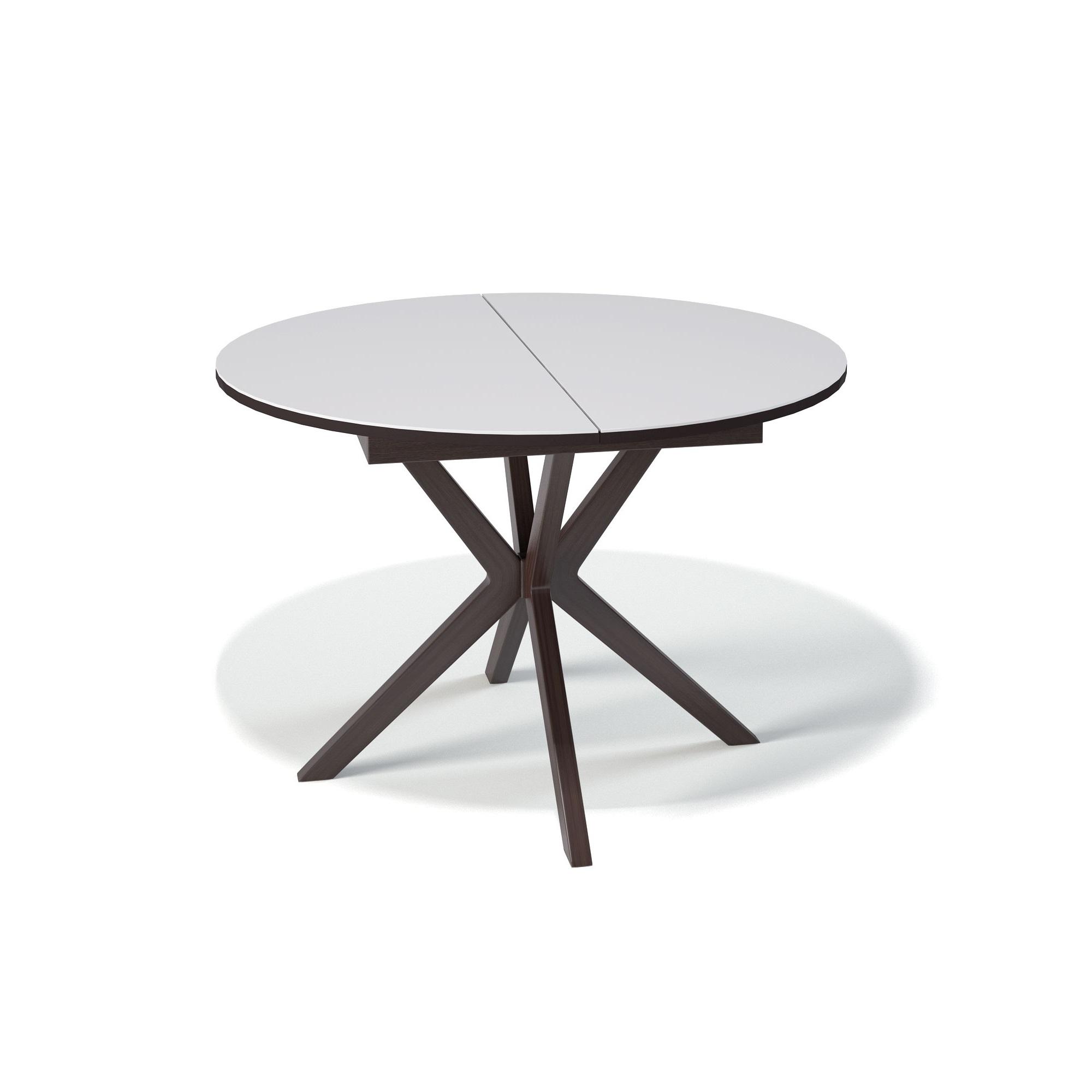 Стол обеденный KennerОбеденные столы<br>Основание - массив бука, столешница - сатинированное стекло (не оставляет следов от пальцев, не боится горячего/холодного, бытовой химии) + ДСП.&amp;amp;nbsp;&amp;lt;div&amp;gt;Механизм раскладки - синхронный.&amp;amp;nbsp;&amp;lt;/div&amp;gt;&amp;lt;div&amp;gt;Габариты столешницы в разложенном виде: 145х100 см.&amp;lt;/div&amp;gt;<br><br>Material: Стекло<br>Ширина см: 110.0<br>Высота см: 76.0<br>Глубина см: 100.0