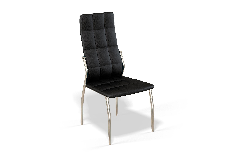 Стул KennerОбеденные стулья<br>Высота от пола до сиденья 46 см.<br><br>Material: Экокожа<br>Ширина см: 45.0<br>Высота см: 104.0<br>Глубина см: 41.0