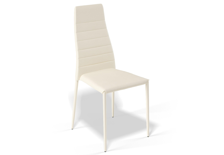Стул KennerОбеденные стулья<br>Высота от пола до сиденья 46 см.<br><br>Material: Экокожа<br>Ширина см: 43.0<br>Высота см: 94.0<br>Глубина см: 42.0