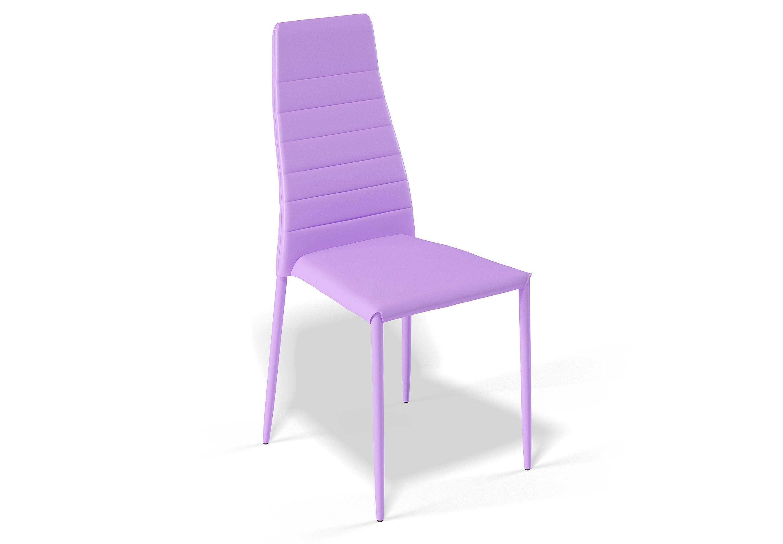 Стул KennerОбеденные стулья<br>Высота от пола до сиденья 46 см.<br><br>Material: Экокожа
