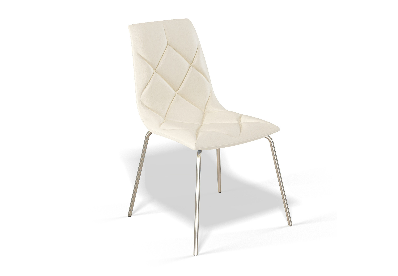 Стул KennerОбеденные стулья<br>Высота от пола до сиденья 46 см.<br><br>Material: Экокожа<br>Ширина см: 44<br>Высота см: 89<br>Глубина см: 41