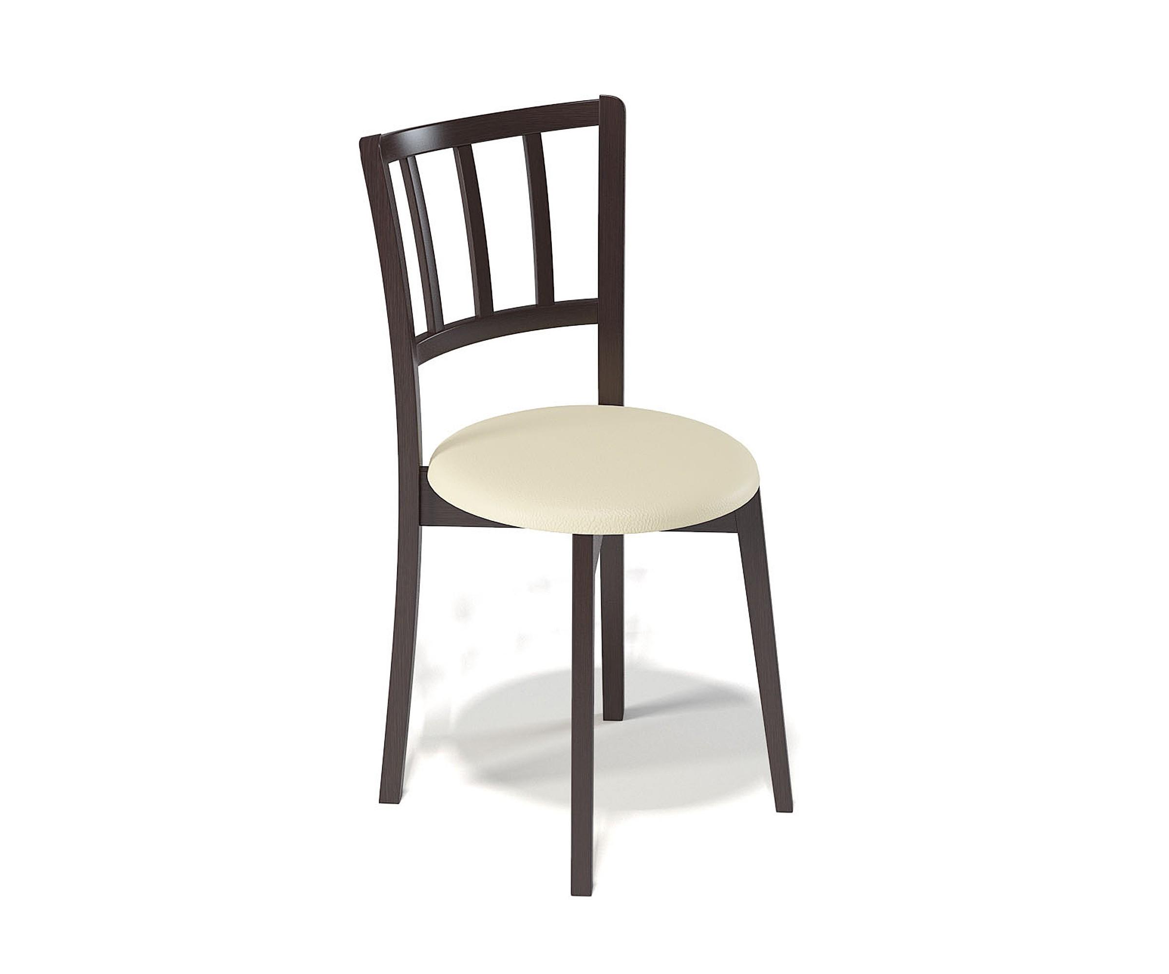 Стул KennerОбеденные стулья<br>Высота от пола до сиденья 46 см.<br><br>Material: Экокожа<br>Ширина см: 40.0<br>Высота см: 84.0<br>Глубина см: 40.0