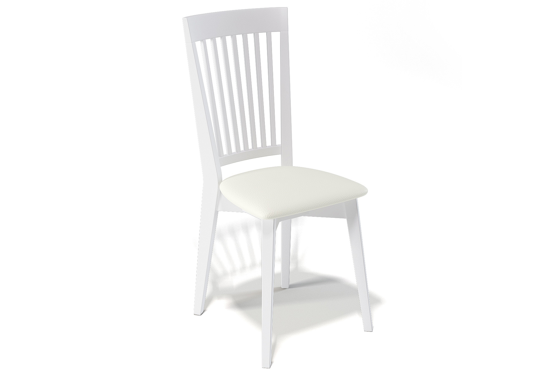 Стул KennerОбеденные стулья<br>Высота от пола до сиденья 50 см.<br><br>Material: Экокожа<br>Ширина см: 44<br>Высота см: 103<br>Глубина см: 41