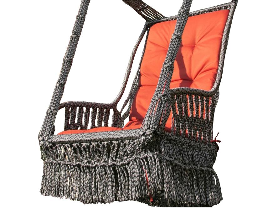 Подвесное кресло качели