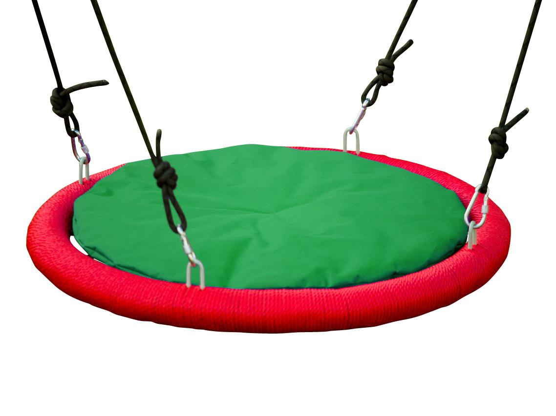 Подушка на качели ГнездоФигурные подушки<br><br><br>Material: Текстиль