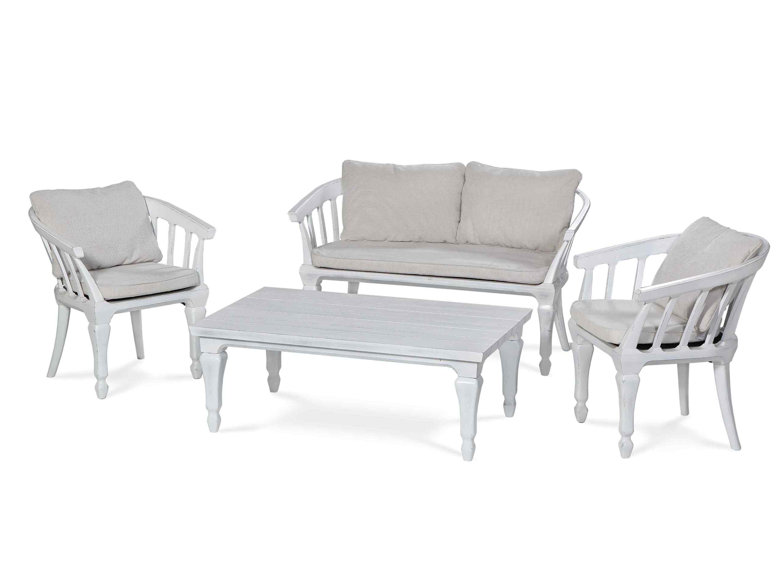 Комплект мебели БахчисарайКомплекты уличной мебели<br>&amp;lt;div&amp;gt;Комплект садовой мебели из натуральной древесины.&amp;amp;nbsp;&amp;lt;/div&amp;gt;&amp;lt;div&amp;gt;&amp;lt;br&amp;gt;&amp;lt;/div&amp;gt;&amp;lt;div&amp;gt;Матрацы и подушки из полиэстера.&amp;amp;nbsp;&amp;lt;/div&amp;gt;&amp;lt;div&amp;gt;В комплект входит: 2 кресла &amp;quot;Бахчисарай&amp;quot; с матрацами, диван &amp;quot;Бахчисарай&amp;quot; с матрацем, стол журнальный &amp;quot;Бахчисарай&amp;quot;, 4 подушки.&amp;amp;nbsp;&amp;lt;/div&amp;gt;&amp;lt;div&amp;gt;Размеры: Диван &amp;quot;Бахчисарай&amp;quot;: Длина: 136см Ширина: 71см Высота: 79см&amp;amp;nbsp;&amp;lt;/div&amp;gt;&amp;lt;div&amp;gt;Кресло &amp;quot;Бахчисарай&amp;quot;: Длина: &amp;amp;nbsp;68см Ширина: 72см Высота: 80см&amp;amp;nbsp;&amp;lt;/div&amp;gt;&amp;lt;div&amp;gt;Стол журнальный &amp;quot;Бахчисарай&amp;quot;: Длина: 120см Ширина: 75см Высота: 45см&amp;amp;nbsp;&amp;lt;/div&amp;gt;&amp;lt;div&amp;gt;Подушка спинки дивана &amp;quot;Бахчисарай&amp;quot;: Длина: 62см Ширина: 62см Высота: 15см&amp;amp;nbsp;&amp;lt;/div&amp;gt;&amp;lt;div&amp;gt;Подушка спинки кресла &amp;quot;Бахчисарай&amp;quot;: Длина: 60см Ширина: 60см Высота: 15см&amp;lt;/div&amp;gt;<br><br>Material: Дерево<br>Ширина см: 300<br>Высота см: 150<br>Глубина см: 80