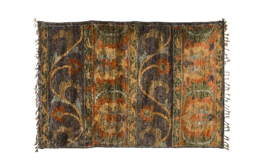 КоверПрямоугольные ковры<br>Материал: Джут<br><br>Material: Текстиль