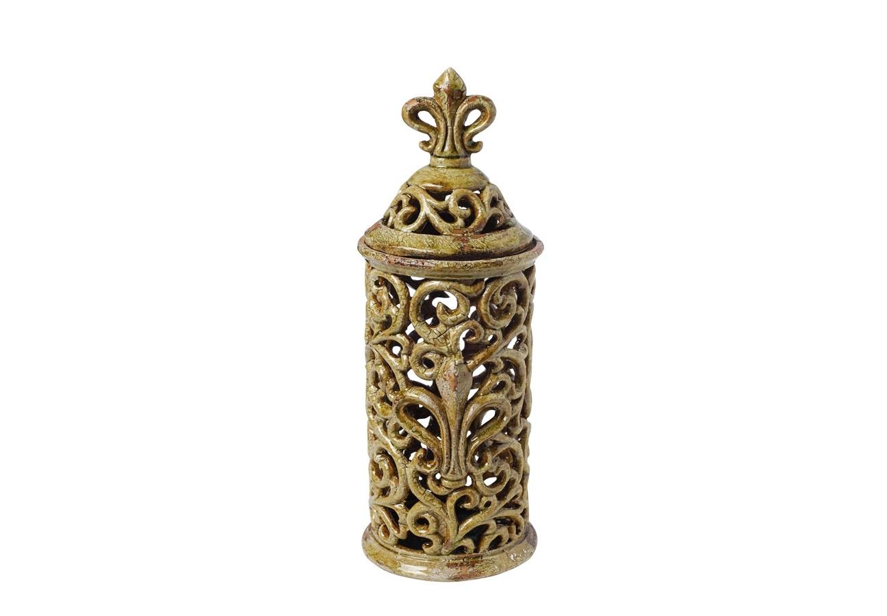 Ваза WoodВазы<br><br><br>Material: Керамика<br>Высота см: 43