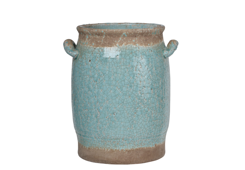 Ваза CandiaВазы<br><br><br>Material: Керамика<br>Ширина см: 26<br>Высота см: 30<br>Глубина см: 22