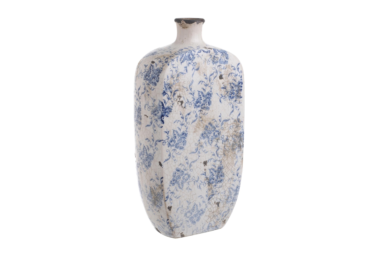 Ваза GuillemineВазы<br><br><br>Material: Керамика<br>Ширина см: 17<br>Высота см: 33<br>Глубина см: 9