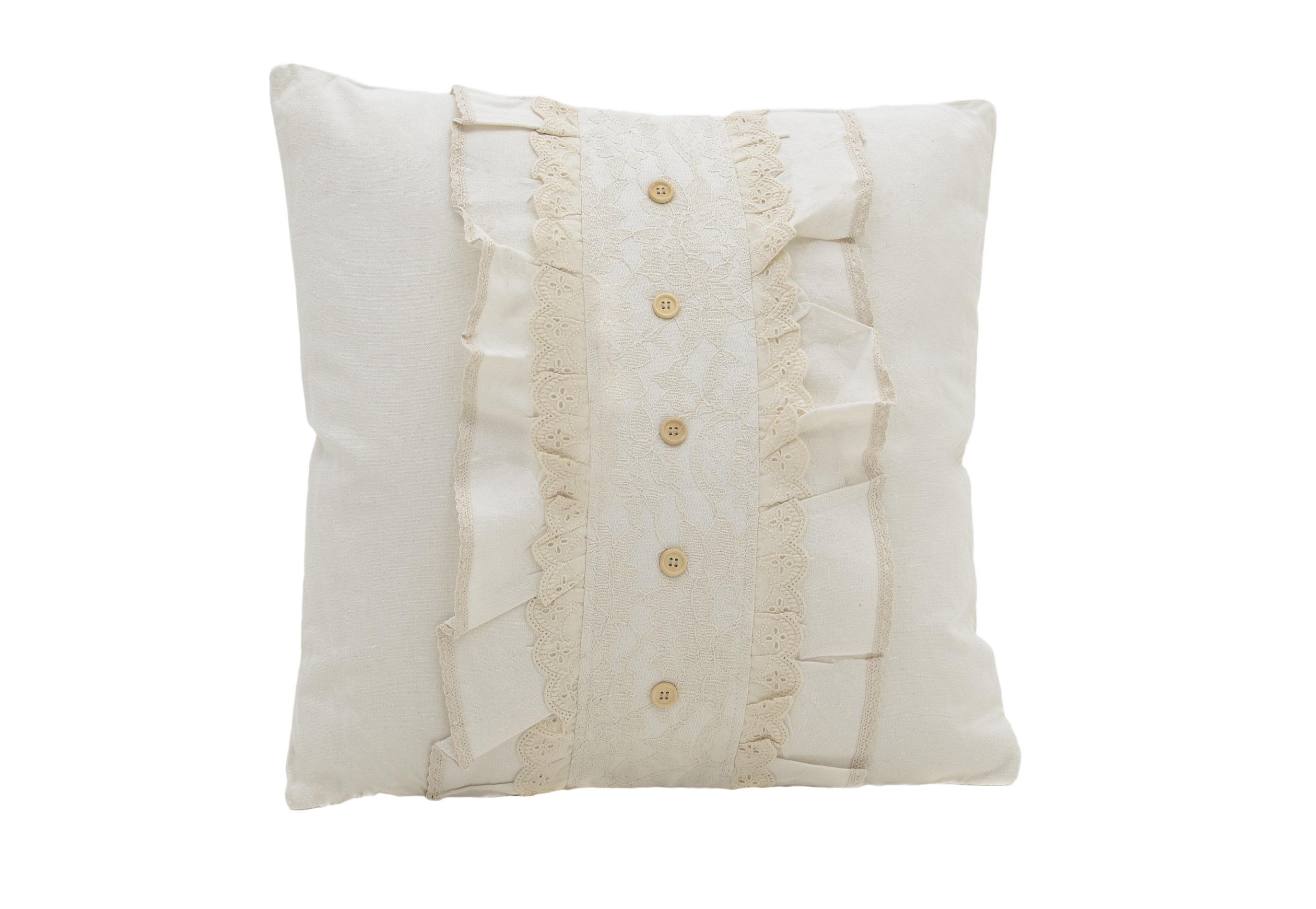 Подушка MahirКвадратные подушки и наволочки<br><br><br>Material: Текстиль<br>Ширина см: 45<br>Высота см: 45<br>Глубина см: 8