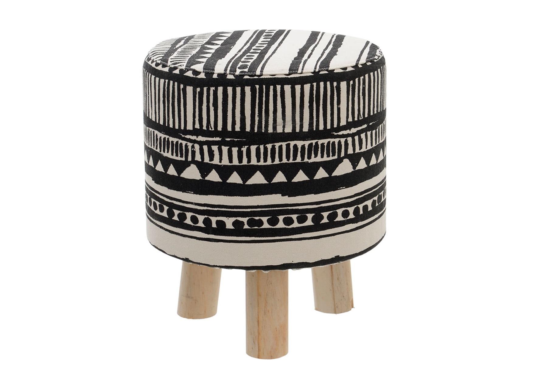 Пуф AfricanФорменные пуфы<br><br><br>Material: Текстиль<br>Ширина см: 37<br>Высота см: 43<br>Глубина см: 37