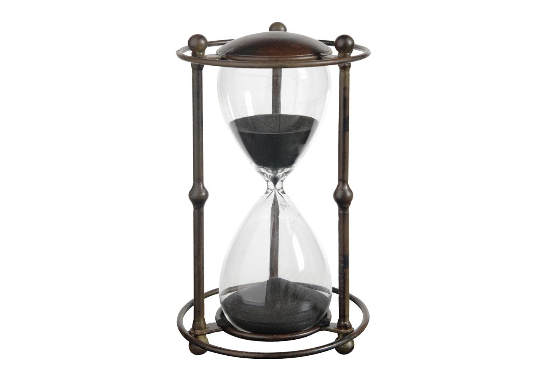 Часы песочные sandНастольные часы<br>Элегантные песочные часы выполнены из стекла и металла. Отличный подарок не только для коллекционеров, но и для всех, кто любит оригинальные и красивые вещи.&amp;lt;div&amp;gt;&amp;lt;br&amp;gt;&amp;lt;/div&amp;gt;&amp;lt;div&amp;gt;Материал: стекло, песок, металл&amp;lt;br&amp;gt;&amp;lt;/div&amp;gt;<br><br>Material: Металл<br>Высота см: 32