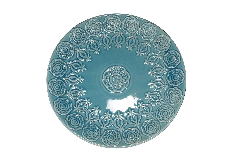 Блюдо GrandyДекоративные блюда<br><br><br>Material: Керамика<br>Высота см: 5
