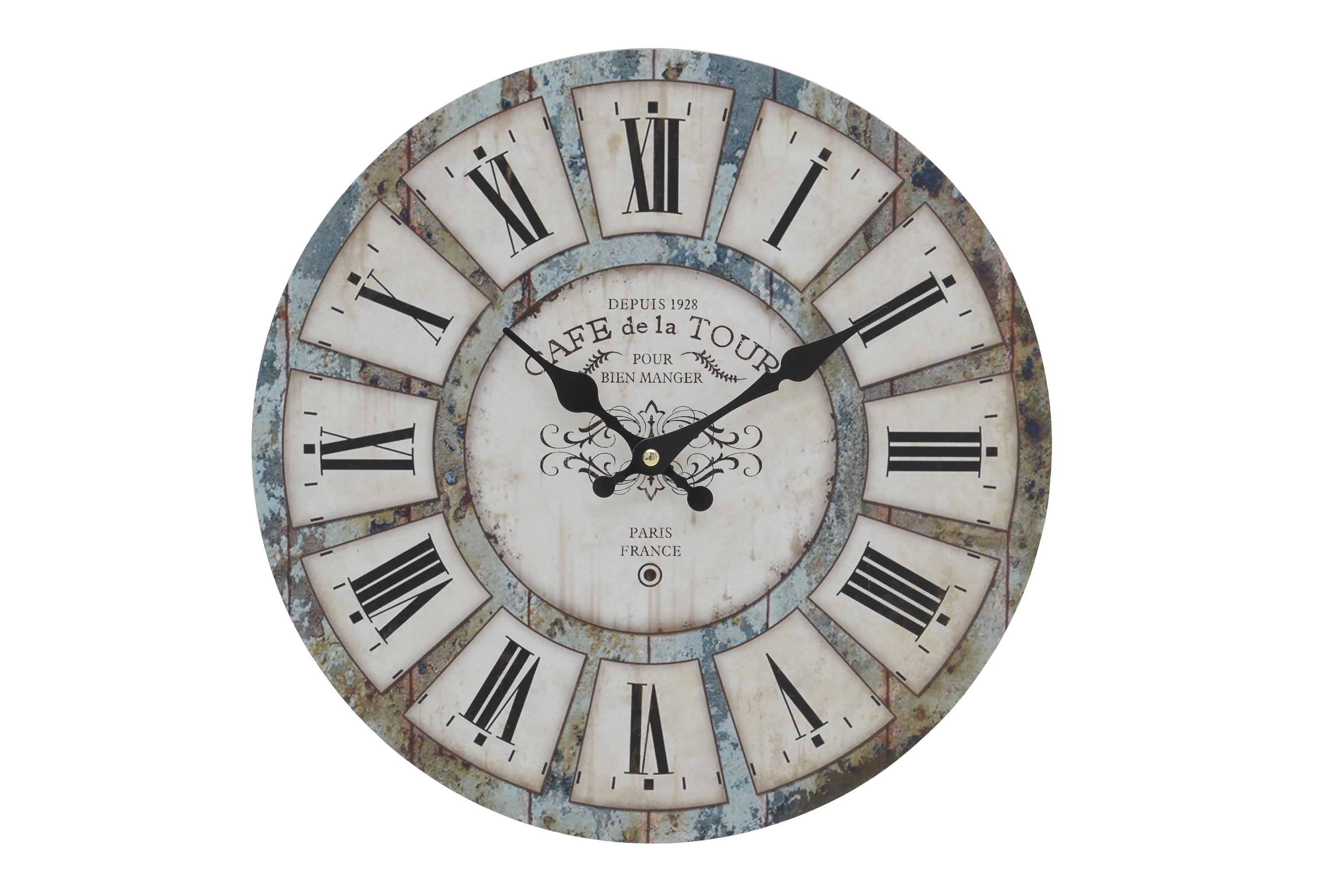 Часы настенные To4rooms 4412098 от thefurnish