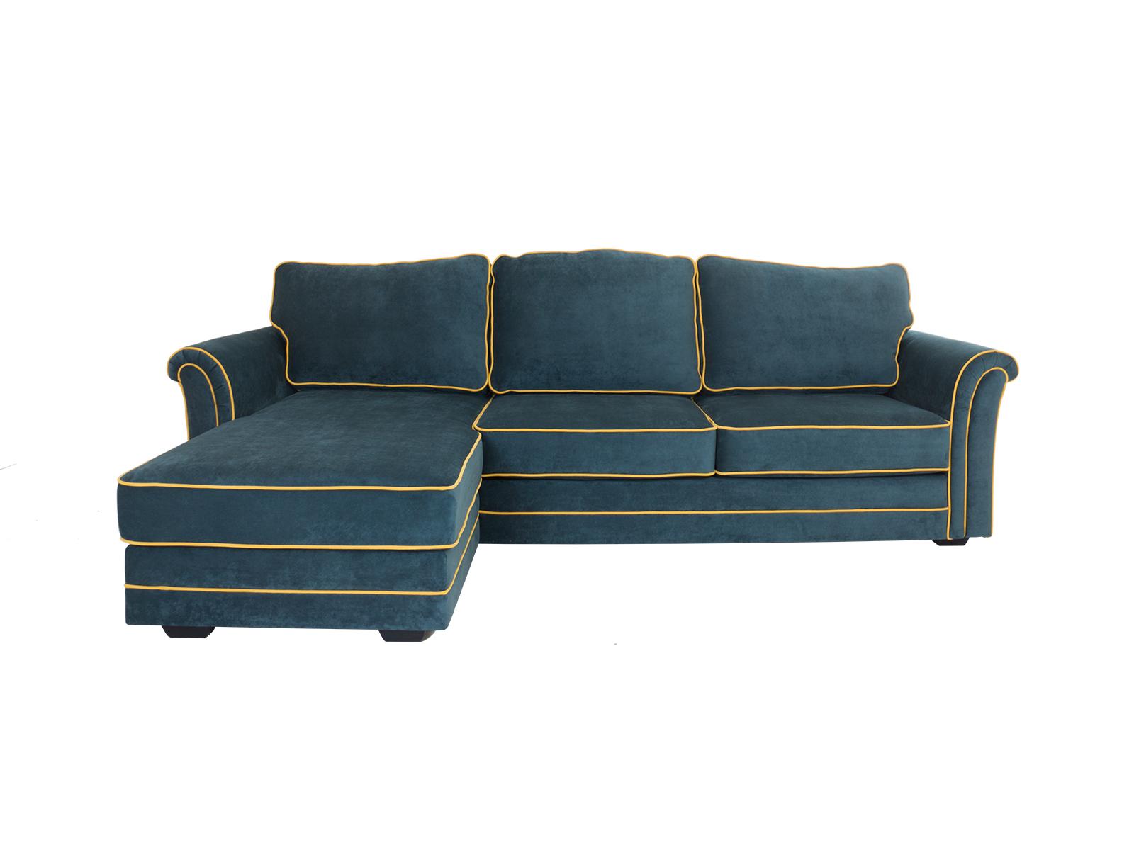 Диван SydУгловые раскладные диваны<br>&amp;lt;div&amp;gt;Угловой диван-кровать с оттоманкой и ёмкостью для хранения. Оттоманка может располагаться как с правой, так и с левой стороны.&amp;amp;nbsp;Лицевые чехлы подушек съёмные.&amp;lt;br&amp;gt;&amp;lt;/div&amp;gt;&amp;lt;div&amp;gt;&amp;lt;br&amp;gt;&amp;lt;/div&amp;gt;&amp;lt;div&amp;gt;Материалы:&amp;lt;/div&amp;gt;&amp;lt;div&amp;gt;Каркас: деревянный брус, фанера.&amp;lt;/div&amp;gt;&amp;lt;div&amp;gt;Подушки спинок: синтетическое волокно «синтепух».&amp;lt;/div&amp;gt;&amp;lt;div&amp;gt;Подушки сидений: пенополиуретан, синтепон, пружинный блок.&amp;lt;/div&amp;gt;&amp;lt;div&amp;gt;Обивка: 100% полиэстер.&amp;lt;/div&amp;gt;&amp;lt;div&amp;gt;Механизм трансформации: Sedaflex.&amp;lt;/div&amp;gt;&amp;lt;div&amp;gt;&amp;lt;br&amp;gt;&amp;lt;/div&amp;gt;&amp;lt;div&amp;gt;&amp;lt;div&amp;gt;Глубина сиденья: 57 cм&amp;lt;/div&amp;gt;&amp;lt;div&amp;gt;Высота сиденья: 48 cм&amp;lt;/div&amp;gt;&amp;lt;/div&amp;gt;&amp;lt;div&amp;gt;Ширина сиденья: 235 cм&amp;lt;br&amp;gt;&amp;lt;/div&amp;gt;&amp;lt;div&amp;gt;Размер спального места 1840х1330 мм.&amp;lt;/div&amp;gt;<br><br>Material: Текстиль<br>Ширина см: 283<br>Высота см: 97<br>Глубина см: 173