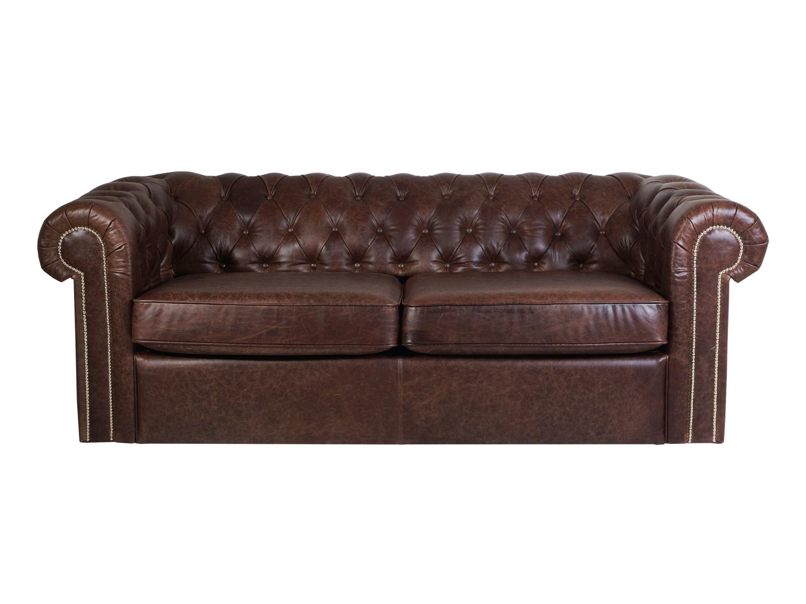 Диван ChesterКожаные диваны<br>Классический двухместный диван. Благодаря наклону мягкой спинки диван Честер считается диваном повышенной комфортности. Диван изготовлен из натуральной, классической кожи с эффектом пулл-ап (кожа светлеет в местах натяжения), что придает винтажный облик изделия. Подлокотники декорированы молдингами.&amp;lt;div&amp;gt;&amp;lt;br&amp;gt;&amp;lt;/div&amp;gt;&amp;lt;div&amp;gt;&amp;lt;div&amp;gt;Материалы:&amp;lt;/div&amp;gt;&amp;lt;div&amp;gt;Каркас: деревянный брус, фанера, МДФ.&amp;lt;/div&amp;gt;&amp;lt;div&amp;gt;Подушки спинок: пенополиуретан, синтепон.&amp;lt;/div&amp;gt;&amp;lt;div&amp;gt;Подушки сидений: пенополиуретан, синтепонн.&amp;lt;/div&amp;gt;&amp;lt;div&amp;gt;Обивка: натуральная кожа.&amp;lt;/div&amp;gt;&amp;lt;/div&amp;gt;<br><br>Material: Кожа<br>Ширина см: 208<br>Высота см: 73<br>Глубина см: 105