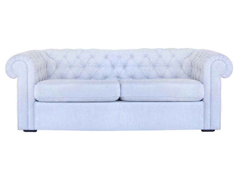 Диван ChesterПрямые раскладные диваны<br>Классический двухместный раскладной диван.&amp;amp;nbsp;&amp;lt;div&amp;gt;&amp;lt;br&amp;gt;&amp;lt;/div&amp;gt;&amp;lt;div&amp;gt;&amp;lt;div&amp;gt;Материалы:&amp;lt;/div&amp;gt;&amp;lt;div&amp;gt;Каркас: деревянный брус, фанера, МДФ.&amp;lt;/div&amp;gt;&amp;lt;div&amp;gt;Подушки спинок: пенополиуретан, синтепон.&amp;lt;/div&amp;gt;&amp;lt;div&amp;gt;Подушки сидений: пенополиуретан, синтепонн.&amp;lt;/div&amp;gt;&amp;lt;div&amp;gt;Обивка: 80% полиэстер, 20% нейлон.&amp;lt;/div&amp;gt;&amp;lt;/div&amp;gt;&amp;lt;div&amp;gt;Механизм трансформации: Седафлекс.&amp;lt;/div&amp;gt;&amp;lt;div&amp;gt;Размер спального места: 184 х 133 см.&amp;lt;/div&amp;gt;<br><br>Material: Текстиль<br>Ширина см: 208<br>Высота см: 73<br>Глубина см: 105