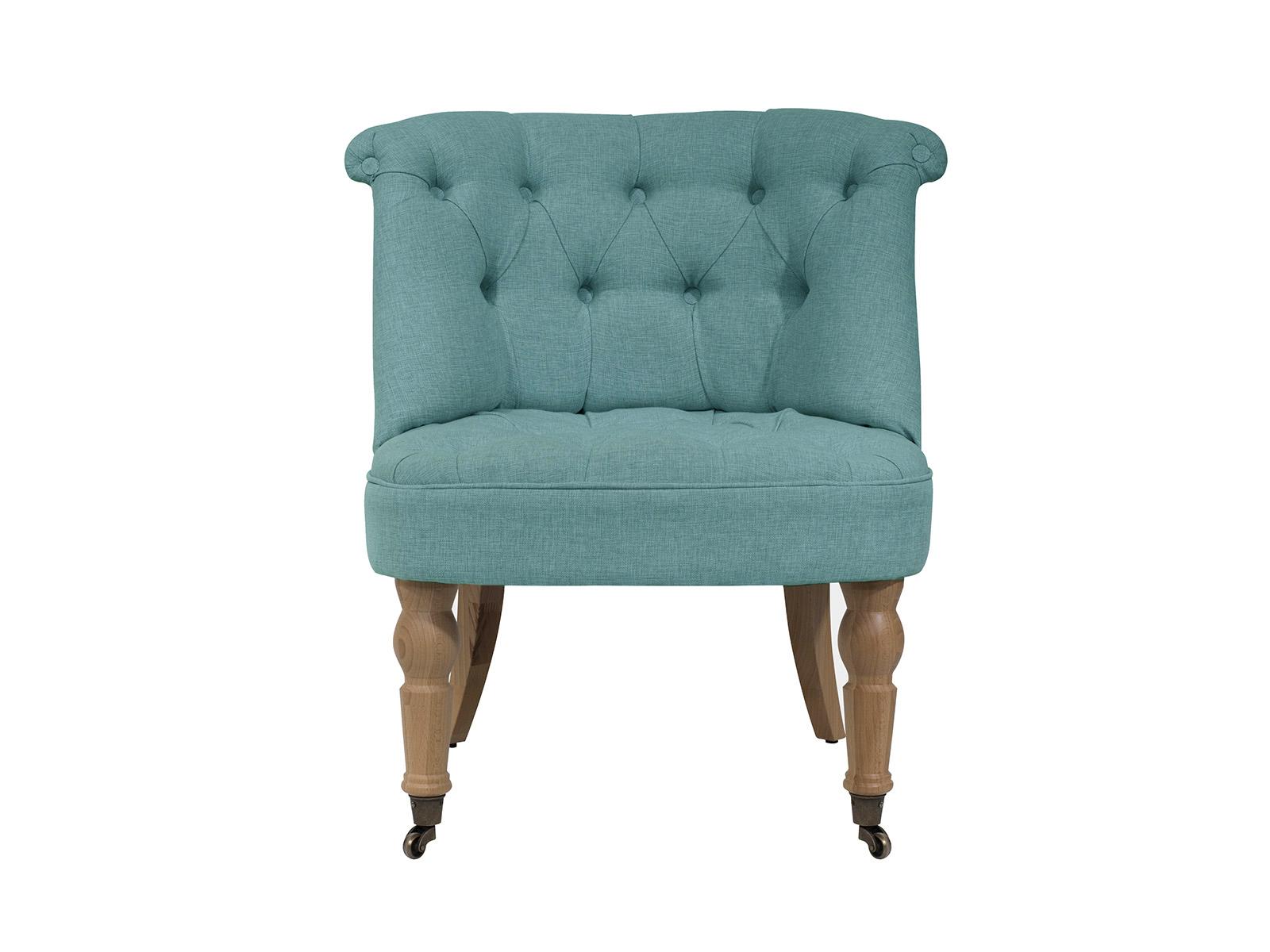 Кресло VisconПолукресла<br>Низкое мягкое кресло на точёных ножках с колёсиками. Спинка и сиденье декорированы стёжкой капитоне на пуговицах.&amp;lt;div&amp;gt;&amp;lt;br&amp;gt;&amp;lt;/div&amp;gt;&amp;lt;div&amp;gt;&amp;lt;div&amp;gt;Материалы:&amp;lt;/div&amp;gt;&amp;lt;div&amp;gt;Каркас: деревянный брус, фанера&amp;lt;/div&amp;gt;&amp;lt;div&amp;gt;Сиденье и спинка: эластичные ремни, пенополиуретан, синтепон&amp;lt;/div&amp;gt;&amp;lt;div&amp;gt;Обивка: ткань&amp;lt;/div&amp;gt;&amp;lt;div&amp;gt;Ножки: массив дерева&amp;lt;/div&amp;gt;&amp;lt;/div&amp;gt;&amp;lt;div&amp;gt;&amp;lt;br&amp;gt;&amp;lt;/div&amp;gt;&amp;lt;div&amp;gt;&amp;lt;div&amp;gt;Ширина сиденья: 60 см&amp;lt;/div&amp;gt;&amp;lt;div&amp;gt;Глубина сиденья: 46 см&amp;lt;/div&amp;gt;&amp;lt;div&amp;gt;Высота сиденья: 42 см&amp;lt;/div&amp;gt;&amp;lt;/div&amp;gt;<br><br>Material: Текстиль<br>Ширина см: 70<br>Высота см: 76<br>Глубина см: 65