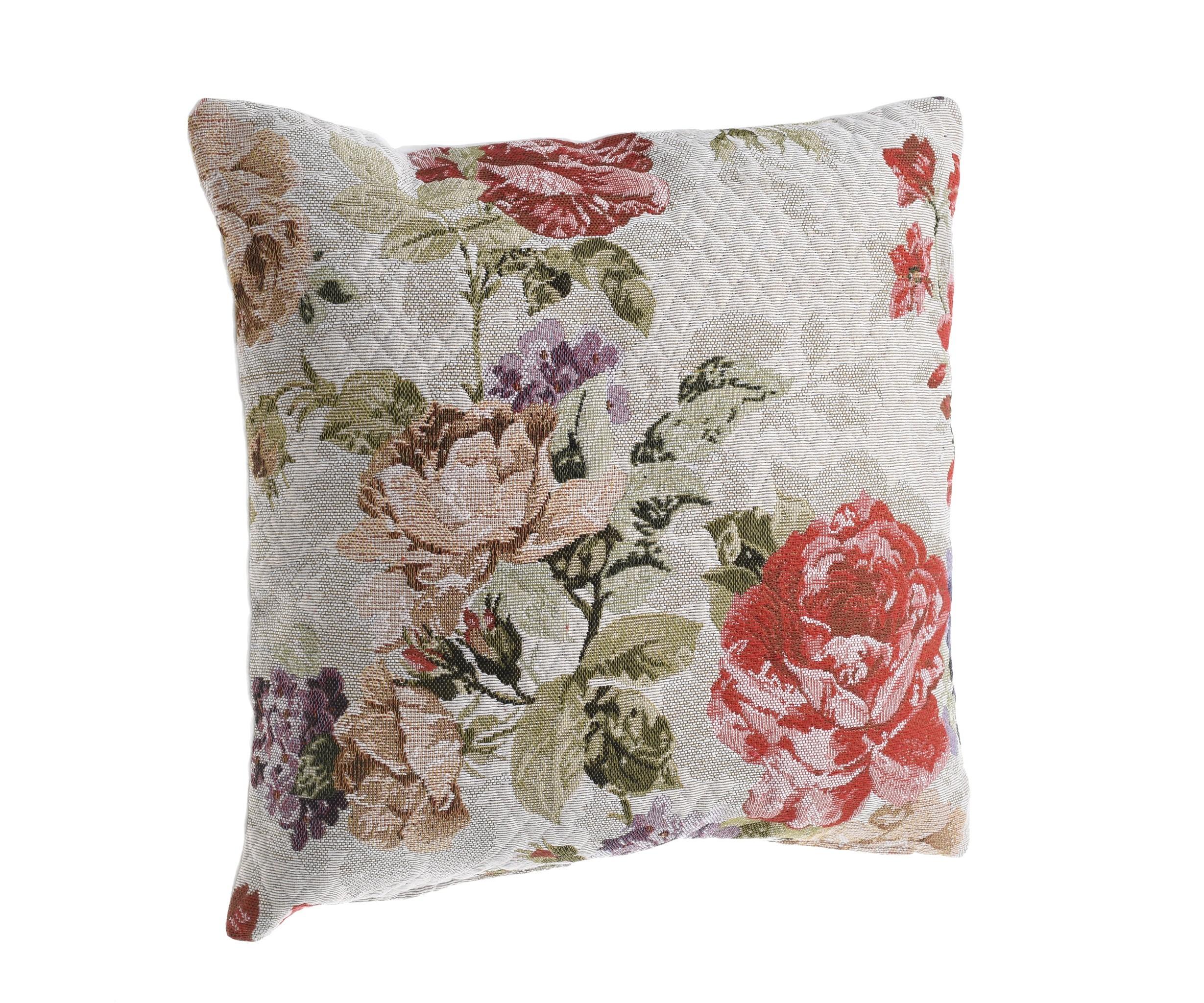 Подушка OlinКвадратные подушки и наволочки<br><br><br>Material: Текстиль
