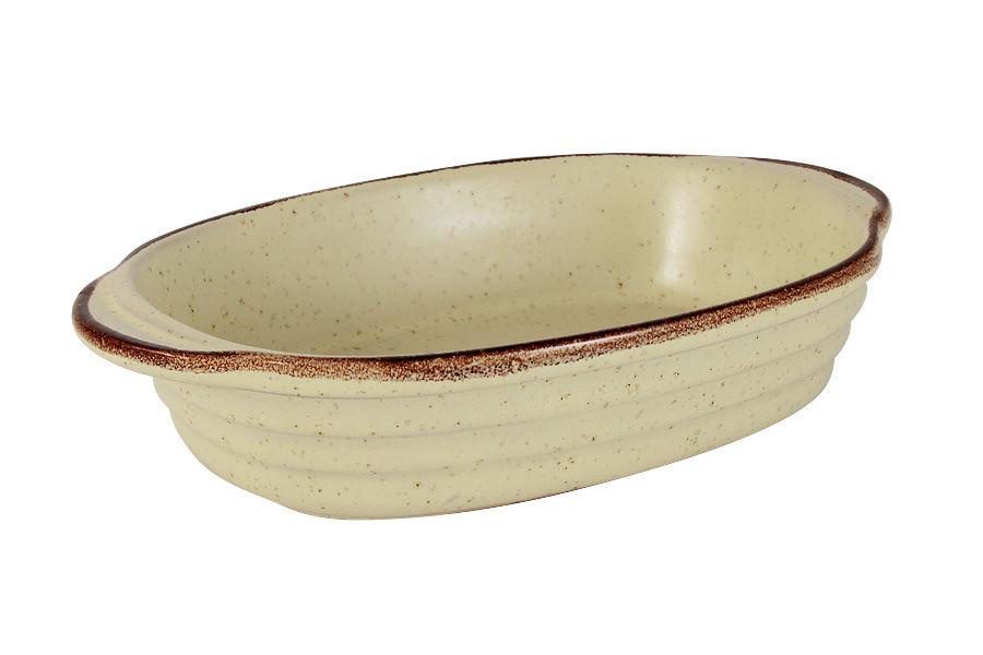 Блюдо для запекания RusticoВыпечка<br><br><br>Material: Керамика